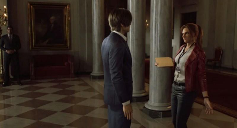 Seri CG Resident Evil: Infinite Darkness Mengungkapkan Trailer Baru, Sutradara, dan Informasi Lainnya 1