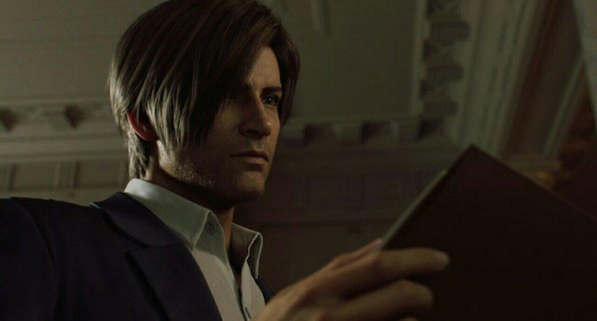 Seri CG Resident Evil: Infinite Darkness Mengungkapkan Trailer Baru, Sutradara, dan Informasi Lainnya 4