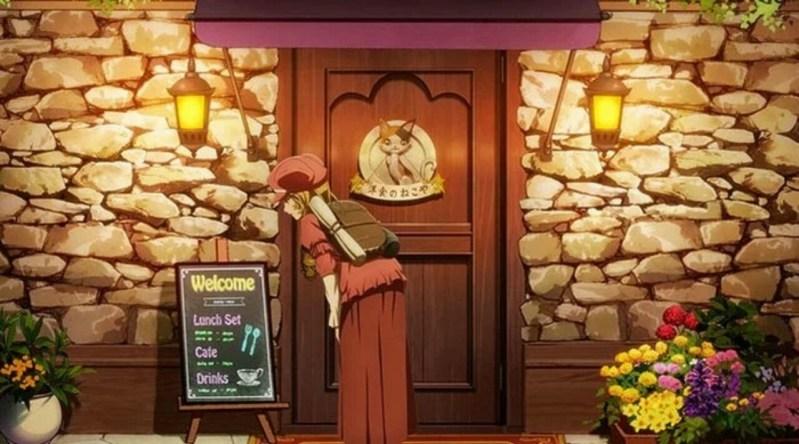 Season Kedua Anime Restaurant to Another World Dikonfirmasi dengan Seiyuu yang Kembali dan Studio Baru 1