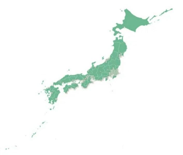 Jepang Mendeklarasikan Keadaan Darurat COVID-19 Baru di 4 Prefektur 1