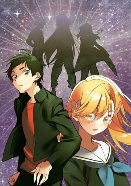 Zombie Land Saga Akan Mendapatkan Manga Cerita Sampingan Pertama pada Bulan Mei 1
