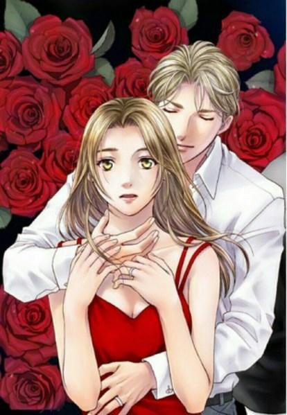 Seimaru Amagi dan Eriza Kusakabe Meluncurkan Manga Baru 1