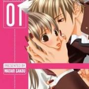 Watari Sakou Akan Meluncurkan Manga Baru di Majalah Dessert pada Bulan Mei 18