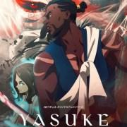 Anime Yasuke Mengungkapkan Trailer Bahasa Inggris Baru dan Pengisi Suara Bahasa Inggris 23