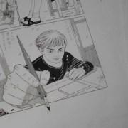 Suehiro Maruo Akan Meluncurkan Manga Baru 10