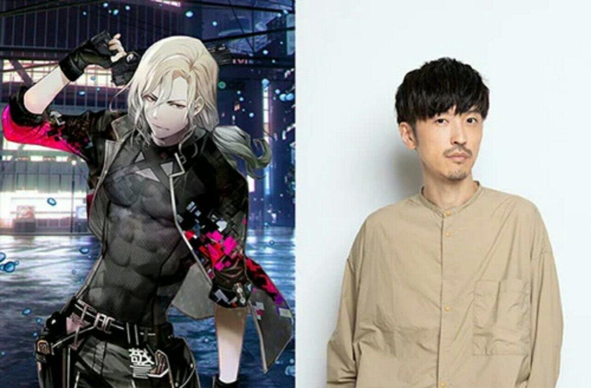 Video Teaser Kedua Anime Night Head 2041 Mengungkapkan Seiyuu Utama Animenya 4