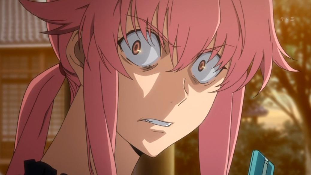 7 Karakter Anime Yandere Paling Menarik yang Pernah Ada! 6