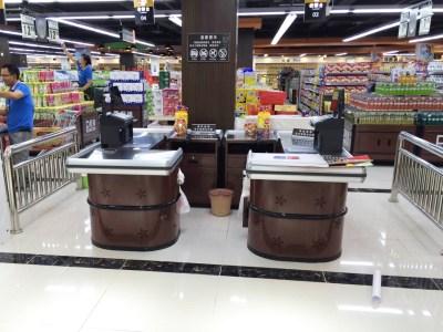 Seorang Pria 53 Tahun Didenda 300.000 Yen Karena Buang Air Besar di Kasir Supermarket 18