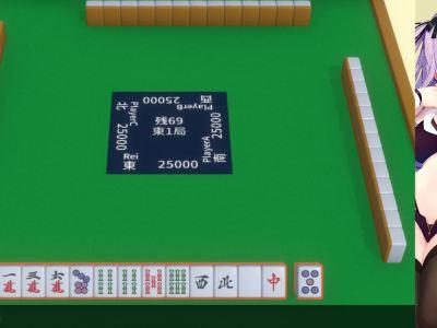 Menangkan Mahjong, Dapatkan Kehangatan Semalam Bersama Waifu 44