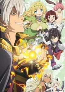 Anime How NOT to Summon a Demon Lord Omega Diperankan oleh Kazuyuki Okitsu dan Maki Kawase 4