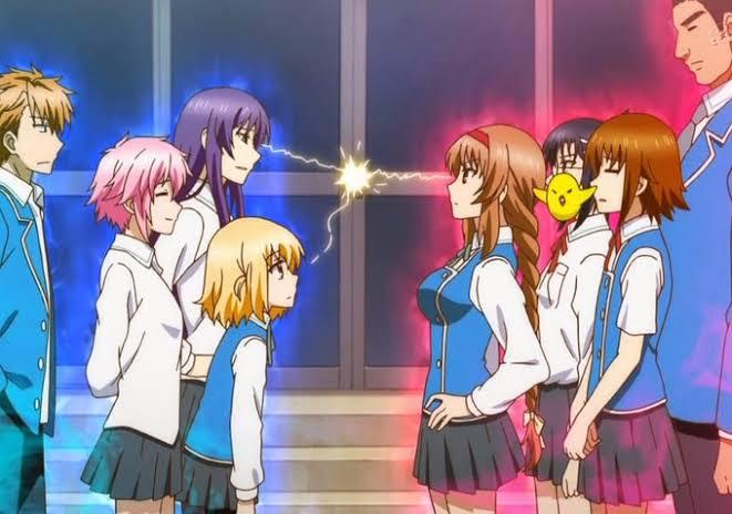 10 Rekomendasi Anime Komedi Buat Kamu yang Gabut 15