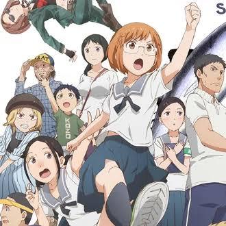 10 Rekomendasi Anime Komedi Buat Kamu yang Gabut 18