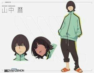 Anime SSSS.Dynazenon Merilis Video Promosi Baru 6