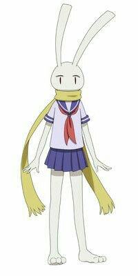 Anime TV Peach Boy Riverside Diperankan oleh Haruka Tomatsu 4