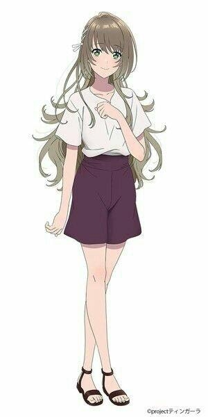 Anime Aquatope of White Sand Mengungkapkan Video Promosi, Seiyuu Lainnya, dan Penyanyi Lagu Tema 5
