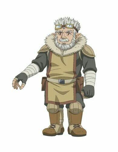 Video Promosi Pertama Anime Tsukimichi -Moonlit Fantasy- Mengungkapkan Seiyuu Lainnya dan Kapan Animenya Tayang Perdana 3