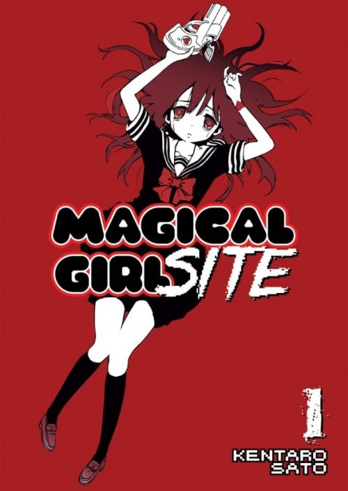 Pencipta Manga 'Mahou Shoujo Site' Kentarou Satou Bersiap Meluncurkan Project Manga Terbaru 2