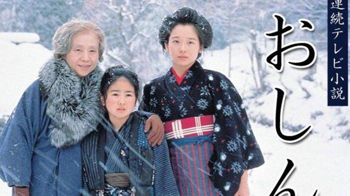 Penulis Naskah Sugako Hashida Meninggal di Usia 95 Tahun 3