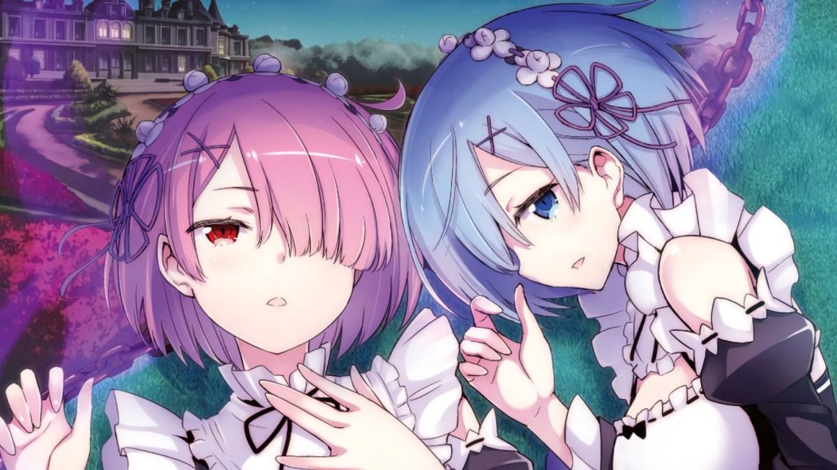 Suka Karakter Maid? Ini 8 Rekomendasi Anime untuk Kamu yang Suka dengan Karakter Maid 6