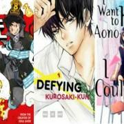 Nominasi Penghargaan Manga Kodansha Tahunan Ke-45 Telah Diumumkan 23