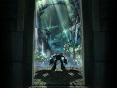 Anime Sci-Fi Sacks&Guns!! Garapan Satelight Diperankan oleh Yoshimasa Hosoya 35