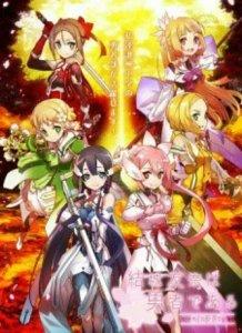 Anime TV Yuki Yuna Is a Hero Ketiga Mengungkapkan Seiyuu yang Kembali dan Kapan Tayangnya 2