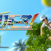 Trailer Teaser Film 3D CG Prince of Tennis Menunjukkan 21 Karakter dari Manganya 2