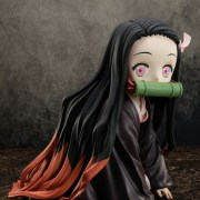 Figurin Nezuko Skala Besar yang Muat Masuk ke Dalam Kotak Tanjiro Segera Hadir Tahun Depan 11
