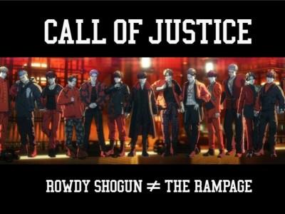 "Proyek 'Realitas Campuran"" Battle of Tokyo Menayangkan Video Musik The Rampage from Exile Tribe 31"