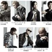 Pertunjukan Panggung Banana Fish Mengungkapkan 7 Anggota Pemeran dalam Kostum 18