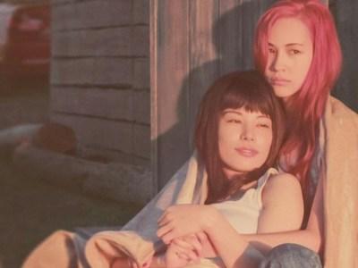 Netflix Merilis Klip Film Live-Action Ride or Die 34