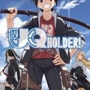 Manga UQ Holder! Karya Ken Akamatsu Akan Berakhir dalam 9 Chapter Lagi 13