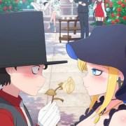 Anime Shinigami Bocchan to Kuro Maid Mengungkapkan Video Promosi, Lagu Tema, Seiyuu, dan Tanggal Tayangnya 8