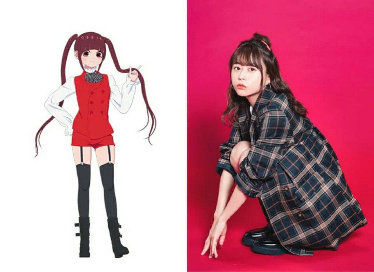 Anime Shinigami Bocchan to Kuro Maid Mengungkapkan Video Promosi, Lagu Tema, Seiyuu, dan Tanggal Tayangnya 3