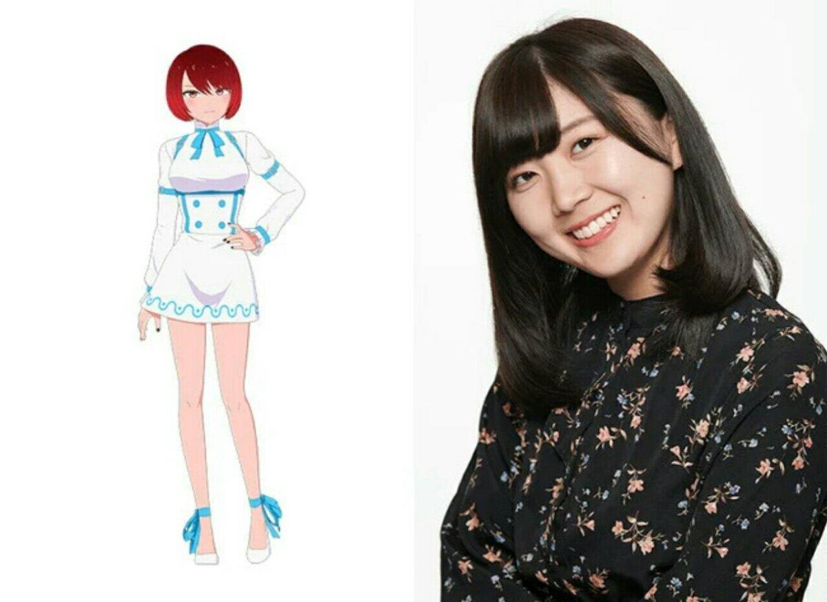Anime Shinigami Bocchan to Kuro Maid Mengungkapkan Video Promosi, Lagu Tema, Seiyuu, dan Tanggal Tayangnya 4