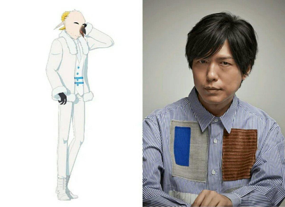 Anime Shinigami Bocchan to Kuro Maid Mengungkapkan Video Promosi, Lagu Tema, Seiyuu, dan Tanggal Tayangnya 5