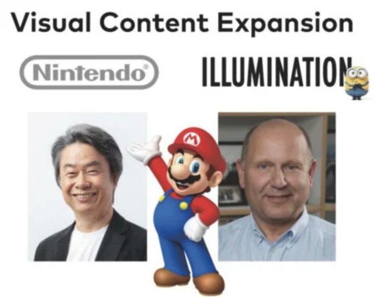 Nintendo Ingin Lebih Banyak Karya Animasi 1