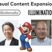 Nintendo Ingin Lebih Banyak Karya Animasi 8
