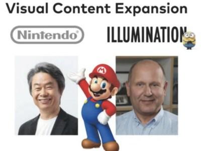 Nintendo Ingin Lebih Banyak Karya Animasi 14
