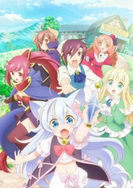Anime Cheat Kusushi no Slow Life Mengungkapkan Lagu Pembuka dan Penutup serta Penyanyinya 1