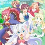 Anime Cheat Kusushi no Slow Life Mengungkapkan Lagu Pembuka dan Penutup serta Penyanyinya 5