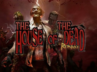 Remake Game The House of the Dead Mendapatkan Rilisan Switch 26