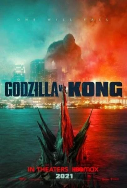 Trailer Jepang Film Godzilla vs. Kong Mengungkapkan Penyulih Suara Bahasa Jepang dan Memperdengarkan Lagu Tema 1