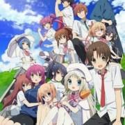 Penayangan Film Anime Kud Wafter Ditunda hingga 16 Juli karena COVID-19 13