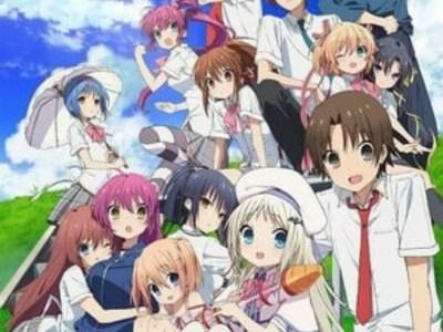 Penayangan Film Anime Kud Wafter Ditunda hingga 16 Juli karena COVID-19 40