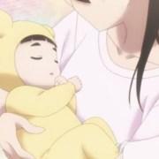Film Anime Kompilasi Kakushigoto Memperlihatkan Ibunya Hime di Trailer 3
