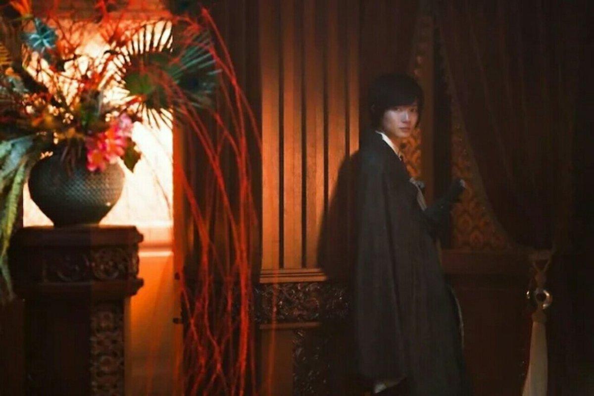 Ryunosuke Kamiki Kembali untuk Film Live-Action Final Rurouni Kenshin 2