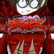 Kreator Pakaian / Musik Jun Inagawa Meluncurkan Anime Mahō Shōjo Magical Destroyers 9