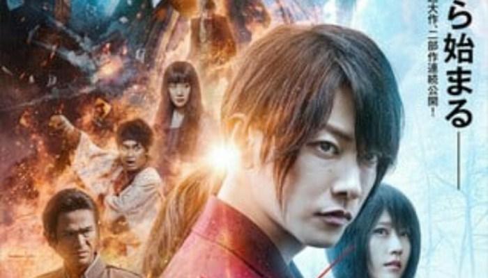 Film Live-Action Rurouni Kenshin Final Mendapatkan Penayangan dengan Komentar 60