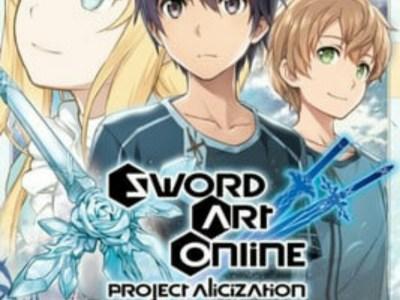 Manga Sword Art Online: Project Alicization Akan Berakhir pada Bulan Juni 8